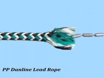 Lead Core Rope